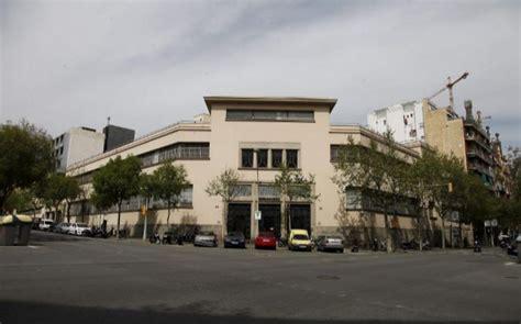 hotusa oficinas centrales barcelona hotusa trasladar 225 su sede central a la antigua f 225 brica de