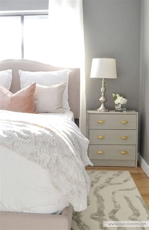 Bedroom Paint Inspo 25 Best Ideas About Pink Grey Bedrooms On