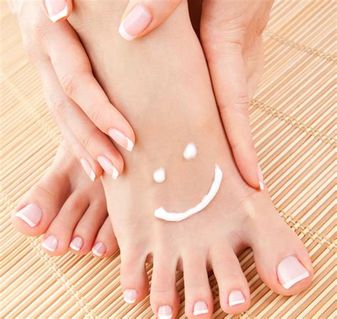 care food foot care jan mcewen therapy