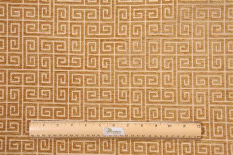 keys upholstery robert allen plush keys upholstery fabric in zest