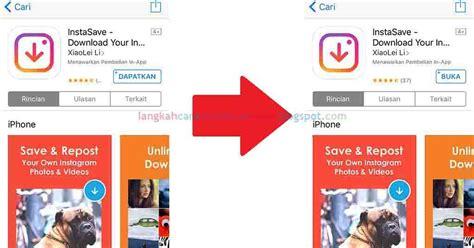 cara membuat instagram jadi 2 di iphone aplikasi save video instagram di iphone download video