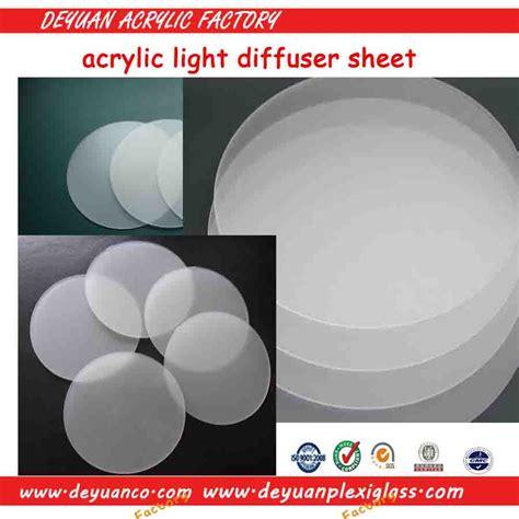 light diffusing plastic sheet pmma diffuser sheet cast acrylic sheet acrylic mirror