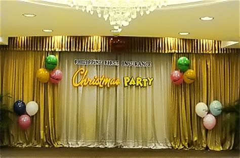 backdrop design christmas party pfi christmas party backdrops ice carvings