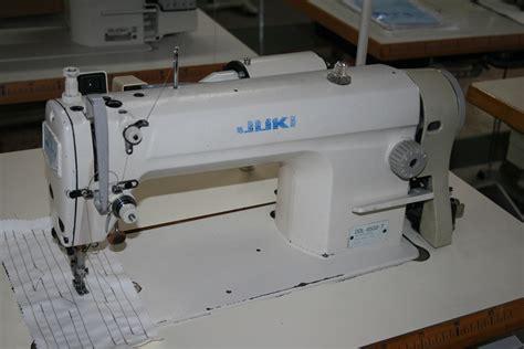 Mesin Jahit Juki Ddl 8500 industrial lockstitch machine juki ddl 8500 7