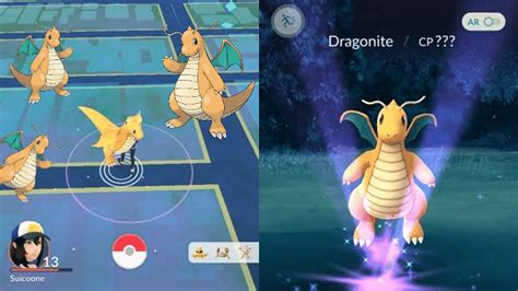 Go To Search Go Guide How To Find Dragonite Pok 233 Mon Go Informer