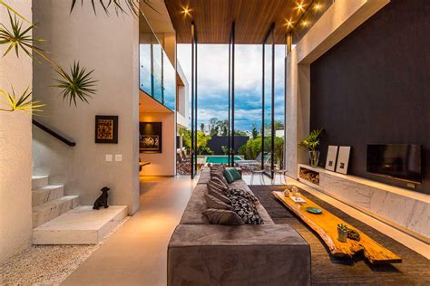 brazilian interior design modern brazilian home taking an elegant approach to design