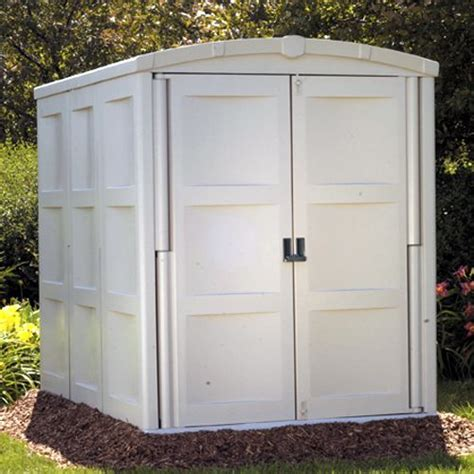 Big Storage Shed by Large Storage Sheds Image Pixelmari