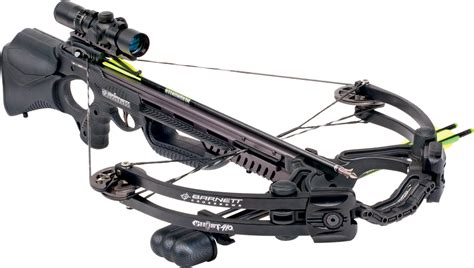 Cross Bow barnett ghost 410 review a compound crossbow inspection