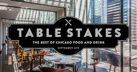Table Stakes by Table Stakes The 5 Openings You Should Insidehook