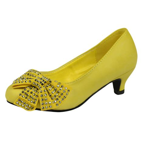 yellow dress shoes for dress uk