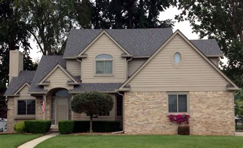 roofing michigan macomb county roofers weatherseal home roofing siding