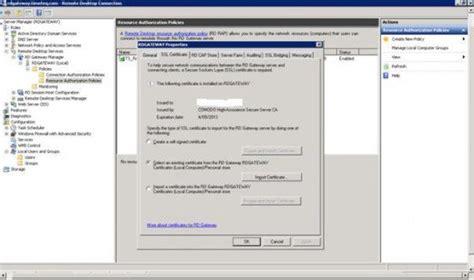 remote desktop 443 how to setup a remote desktop gateway turbofuture