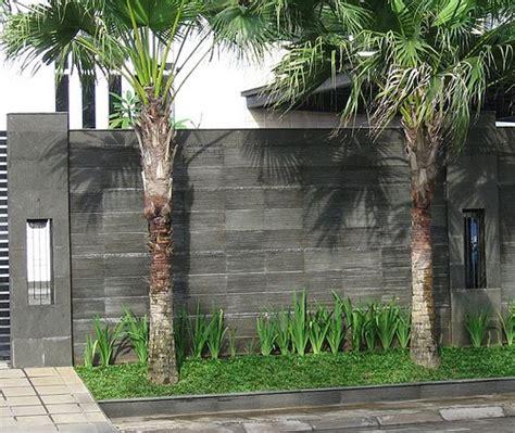 desain gambar taman pagar rumah freewaremini
