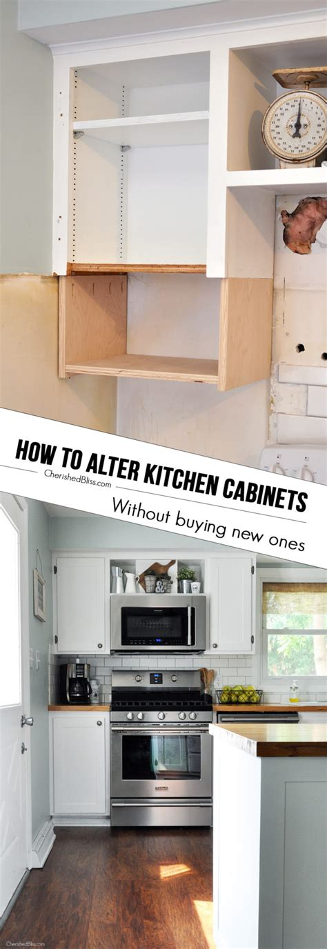 how to remove kitchen cabinets for reuse kitchen hack diy shaker style cabinets cherished bliss