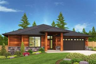 contemporary ranch style house plans modern prarie ranch house plan with covered patio