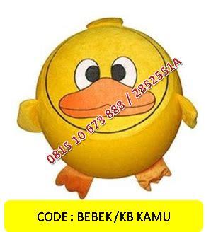 Kursi Balon Anak kursi balon bebek kursi balon karakter anak murah
