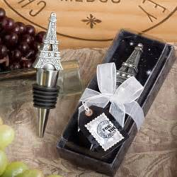 Parisian Wedding Favors by Sabi S This Loveliest Of Bridal Showers Is
