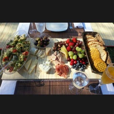 picnic food romantic picnic romps pinterest