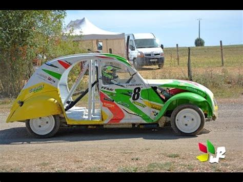2cv Cross Essay 2016 by Sougy 2016 This Is 2cv Cross Gopro Onboard