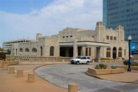 union depot in tulsa ok railroadforums