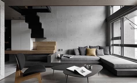 Grey Wall Living Room Design by 40 Grey Living Rooms That Help Your Lounge Look