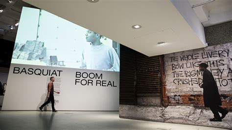 basquiat boom for real books basquiat curator eleanor nairne on boom for real at the