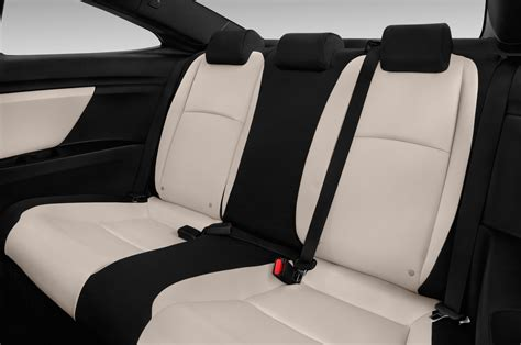 back seat covers for honda civic honda civic hatchback prototype combines sportiness and