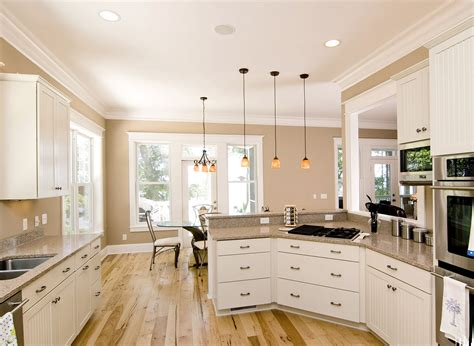 Kitchen Paint Color Ideas With White Cabinets by Dapper Tan Kitchen Kitchen Colours Rooms By Colour