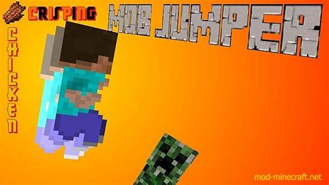 how to mod java game mob jumper java game 1 7 4 mod minecraft net
