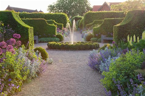 Garden Of The by Garden Of The Week Arundel Castle The
