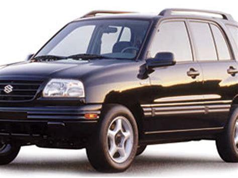 Suzuki Tracker Chevrolet Tracker Reviews Specs Photos And Prices