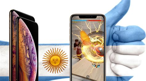 claro vender 225 iphone xs iphone xs max y iphone xr en argentina
