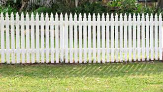 white picket fence cartoon viewing gallery