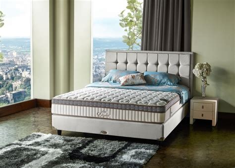 Elite Bed 180 Set bed elite estima jual sale