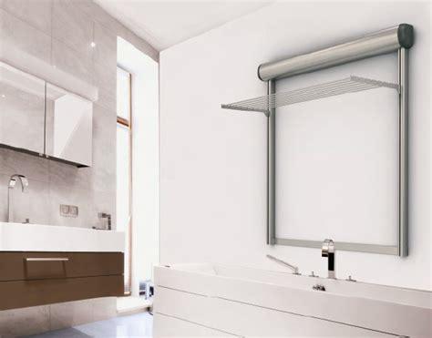stendino per doccia per bagno o lavanderia soluzioni per stendere in casa