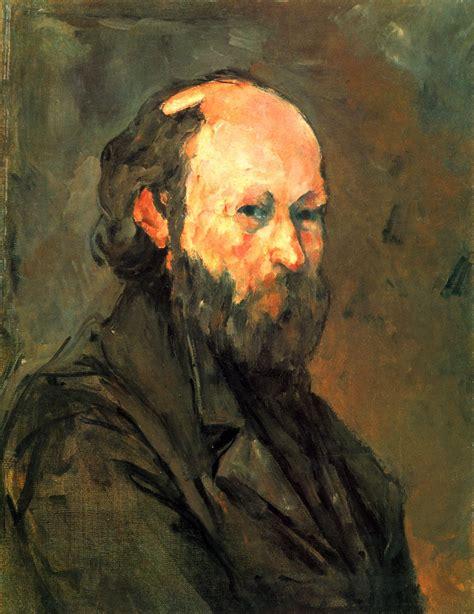 cezanne by himself drawings self portrait 1880 paul cezanne wikiart org