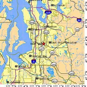 Kent Washington Map by Kent Washington Map Related Keywords Amp Suggestions Kent
