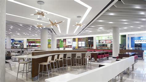 rideau centre dining hall gabriel mackinnon lighting