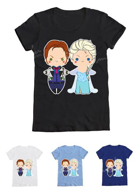 Disney Frozen Crismes T Shirt mibustore 183 custom t shirts disney frozen hans elsa