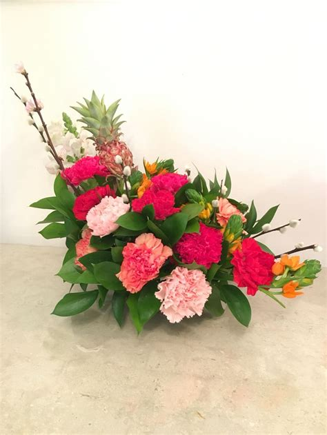 flower arrangement for new year 12 best cny flowers images on floral