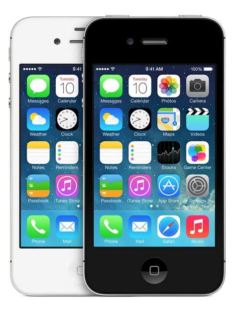 Apple Iphone Iphone 4 4s iphone 4s product review