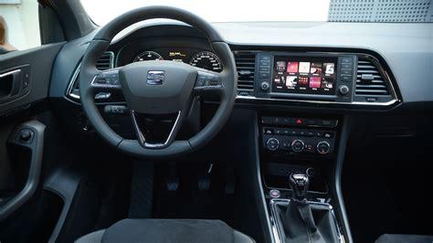 Seat Ateca 1 4 Ecotsi 150 Cv Impresiones Y Consumo