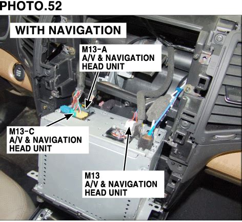 hacking the gps/radio/backup cam? kia forum