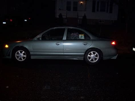 ace ed s 1997 ford contour in baltimore md