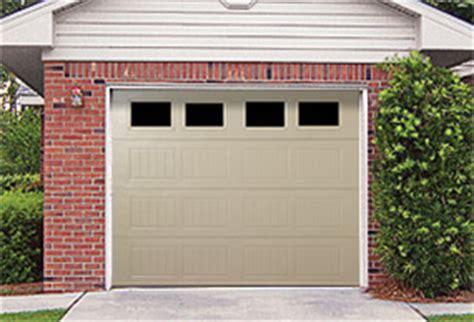Overhead Garage Door Atlanta Steel Garage Doors Overhead Door Company Of Atlanta