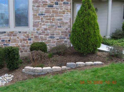 small retaining wall landscaping retaining walls