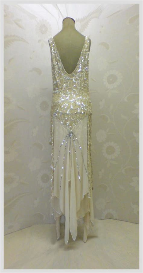 1920s beaded dress great gatsby on flapper dresses beaded