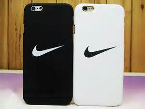 Casing Hardcase Hp Iphone 5 5s Nike In Water X5712 fashion frosted sports nike pc back cover for iphone 6 6 plus 5s 5