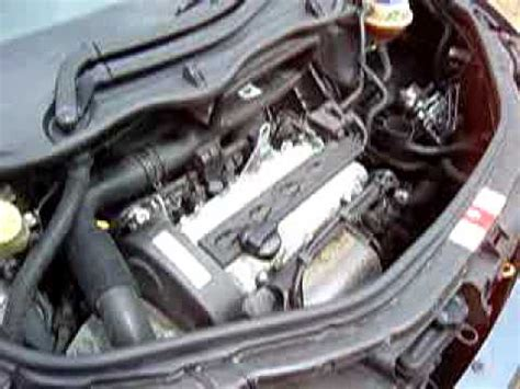 Audi A2 1 6 Fsi Engine Problems by Audi A2 1 4 16v Engine Test 57k