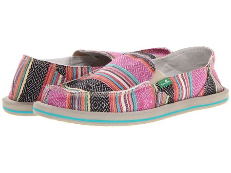 snooks shoes for sanuk donna zappos free shipping both ways